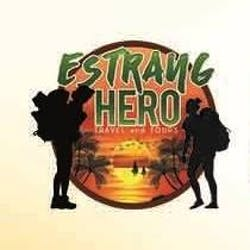 Estranghero Travel and Tours logo