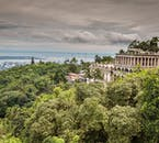 Temple of Leah | Cebu City + Sirao Garden and Temple of Leah Day Tour | Cebu Day Tour