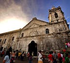 Historical Tour of Cebu City | Basilica Minore Del Sto. Niño de Cebu