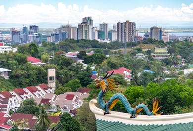 Cebu City Half-Day Sightseeing Tour | Free Hotel Pick-up