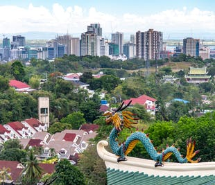 Cebu City Half-Day Private Sightseeing | With Free Hotel Pick-up