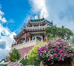 Historical Tour of Cebu City | Taoist Temple