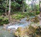 Badian Canyoneering | Cebu Water Adventures