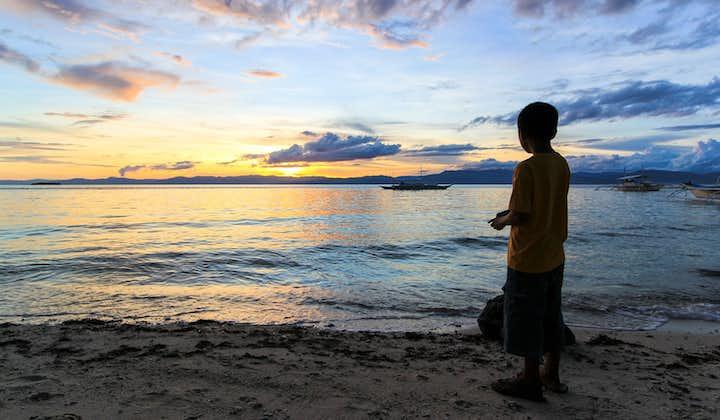 Moalboal Beach, Cebu