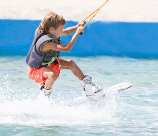 Pradera Verde Wakeboarding Adventure in Pampanga I Half-Day Tour