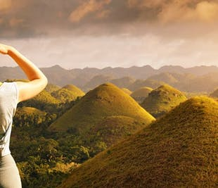Bohol Countryside Full-Day Tour with Loboc River Cruise Lunch