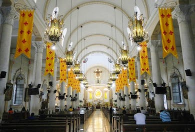 Angeles Cultural and Heritage Guided Tour | With Hotel Pick-Up and Lunch