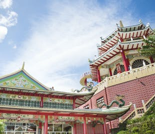 Cebu City Afternoon Shared Sightseeing | With Free Souvenir