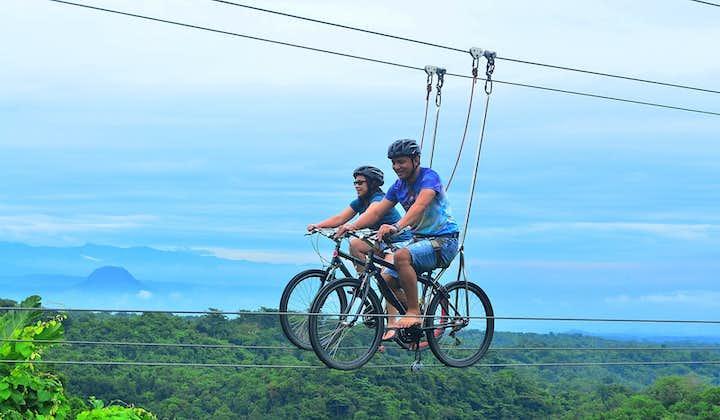 Sinagtala Farm Resort Day Tour   Pickup & Dropoff from Pampanga