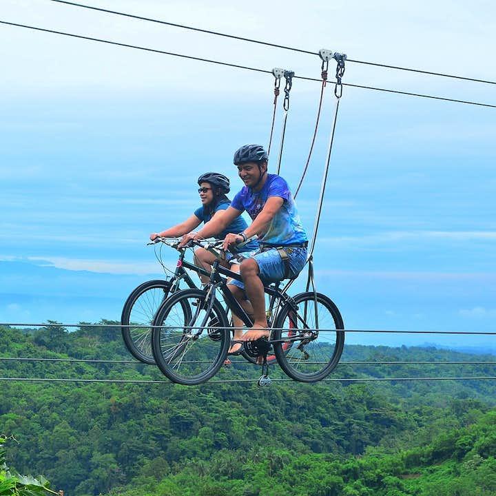 Sinagtala Farm Resort Day Tour | Pickup & Dropoff from Pampanga