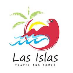 Las Islas Travel and Tours logo