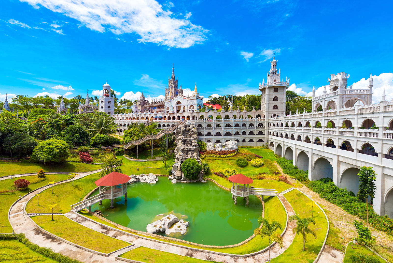 Cebu City, Philippines - Package | Cebu Guest Inn