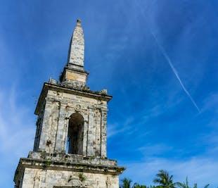 Mactan Island Historic Tour | Private Half Day Trip