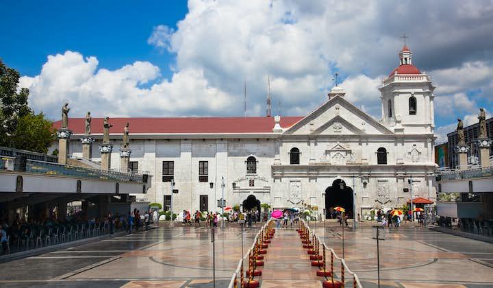 Basilica Minore Del Sto. Niño de Cebu