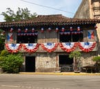 Yap-Sandiego House, Oldest Chinese House Built Outside China