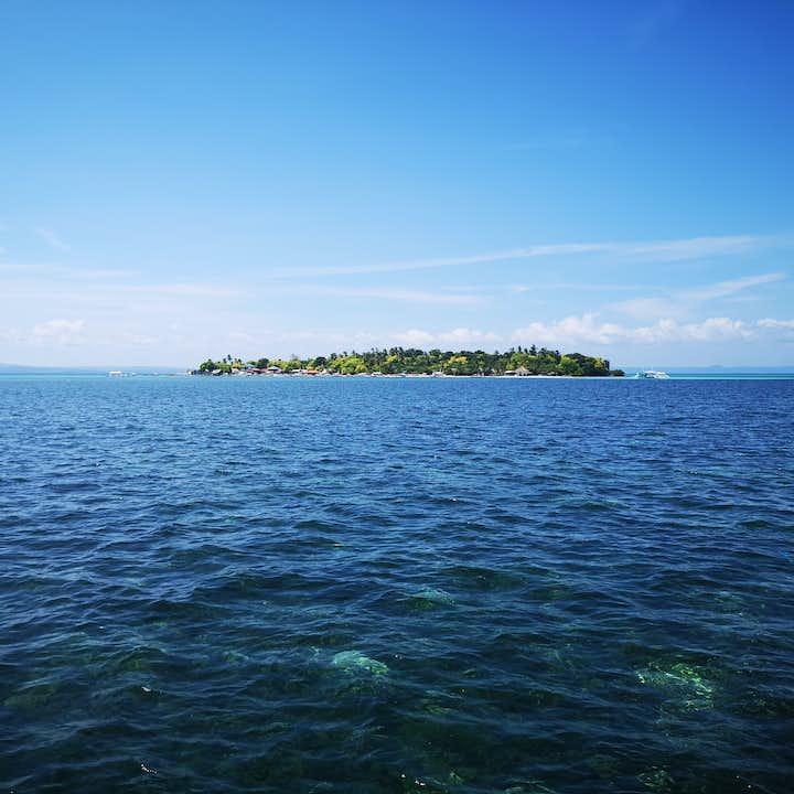 Mactan Island Hopping Day Tour | With BBQ Lunch & Transfers from Cebu City, Mactan & Mandaue