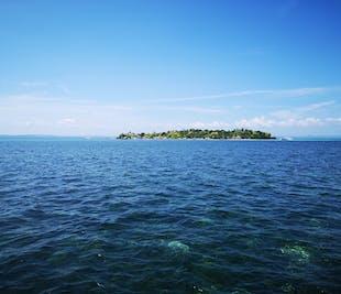 Mactan Marine Sanctuary Hopping | Shared Tour in Cebu