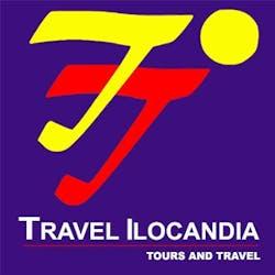 Travel Ilocandia logo
