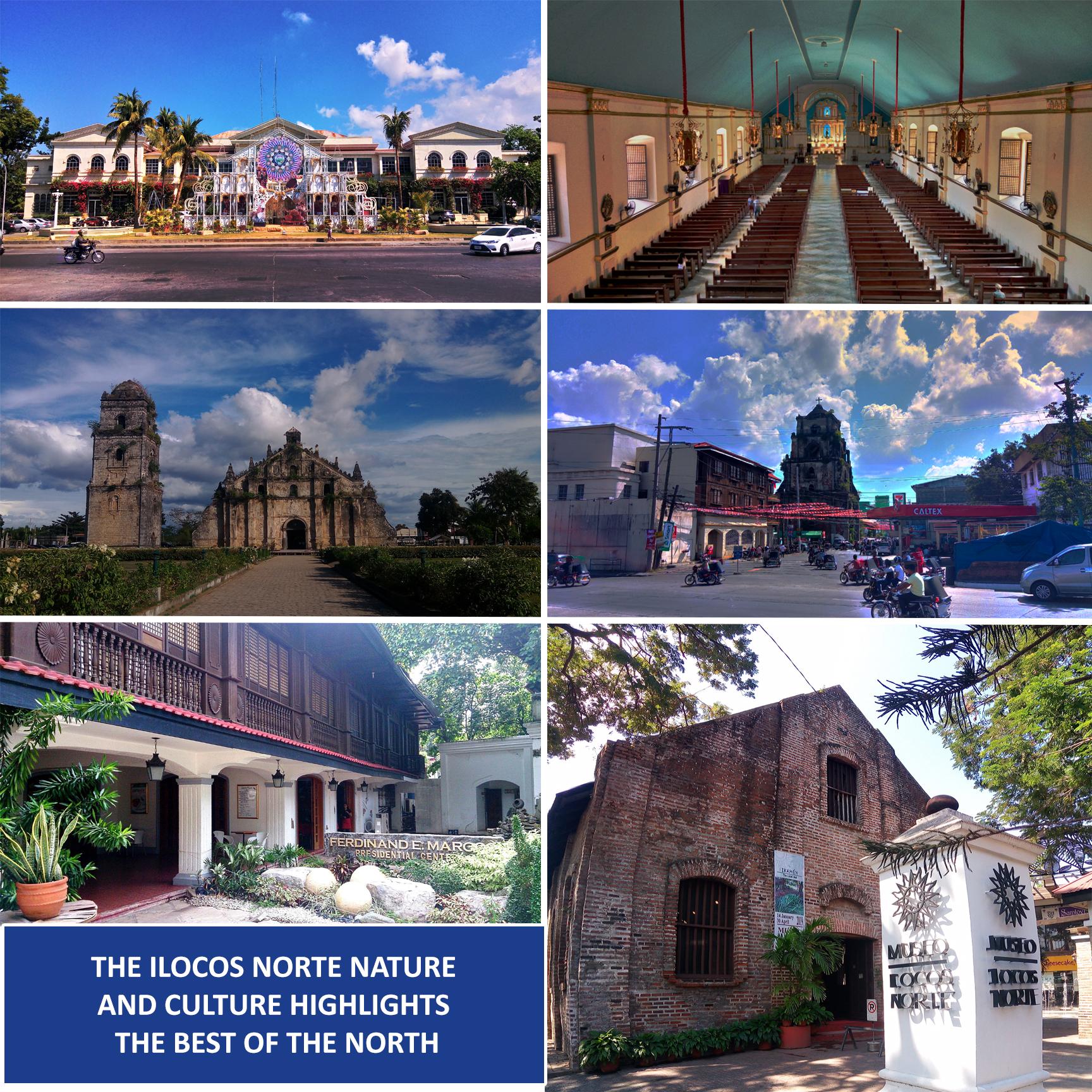 Pagudpud & Laoag Ilocos Sightseeing | With Hotel Pickup & Dropoff - day 1
