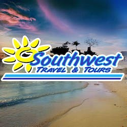 Southwest Travel & Tours logo