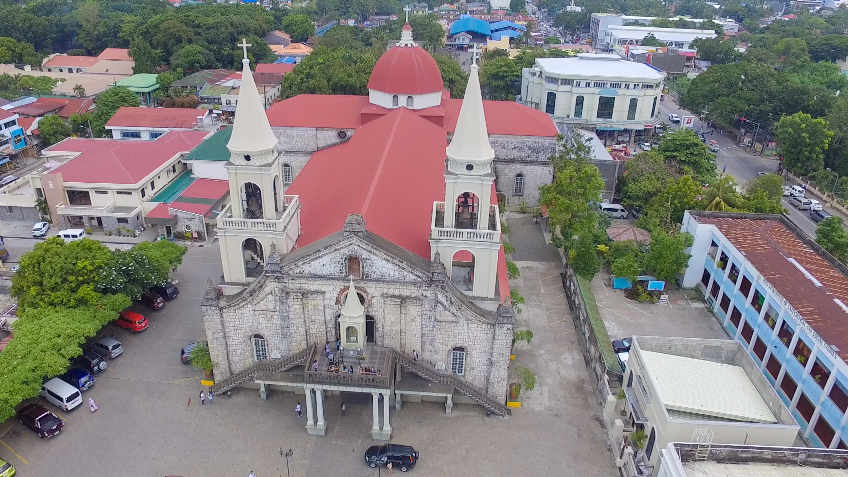 Iloilo City Half-Day Heritage Tour with Transfers - day 1