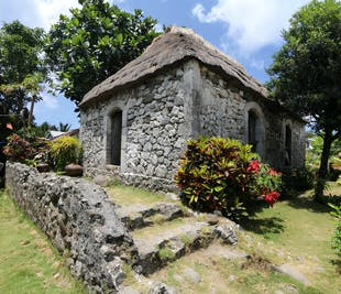 Batan South Day Trip | Batanes Tricycle Tour