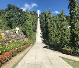 Iloilo Pilgrimage & Sightseeing Private Guided Day Tour