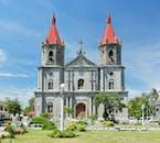 Molo Church Iloilo