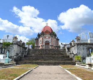 Iloilo Pilgrimage with Garin Farm Side Trip I Private Day Tour