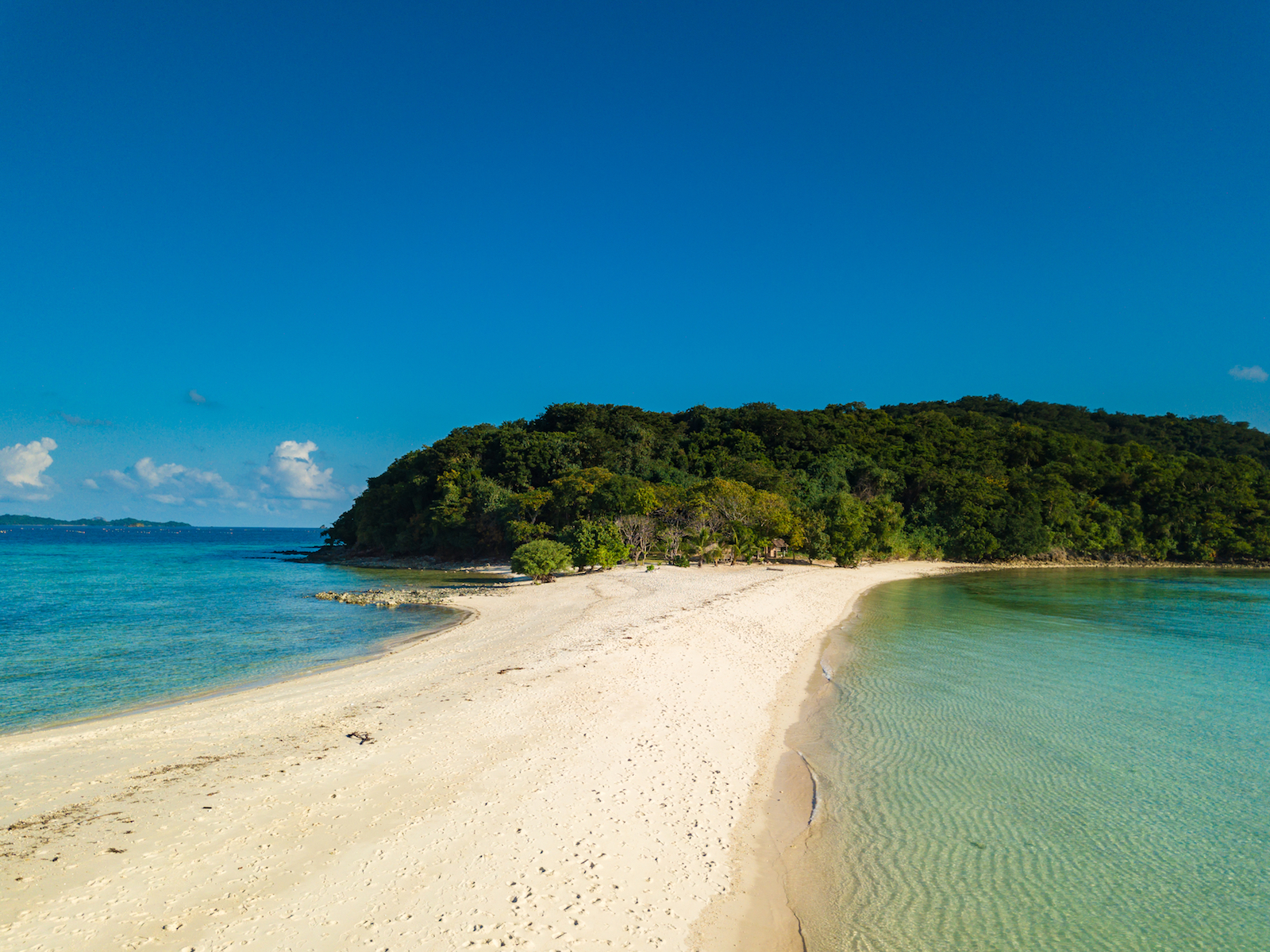 Culion Island Hopping Day Tour in Coron | With Buffet Lunch