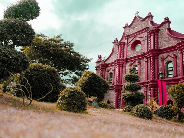 Pink Diamond International Travel and Tours