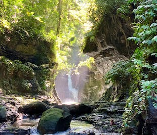 Relaxing Hidden Valley Springs Tour in Batangas | Free Roundtrip Transfer