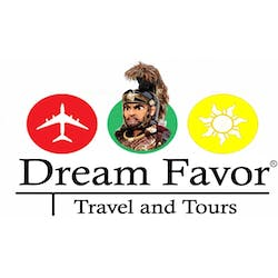 Dream Favor Travel and Tours  logo