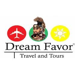 Dream Favor Travel and Tours  logo