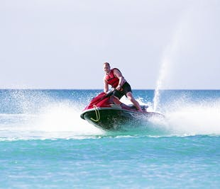 Boracay Jet Ski Private Activity | With Instructor