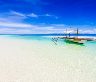 Private El Nido Tour D | Island Hopping Day Tour with Lunch and Transfer