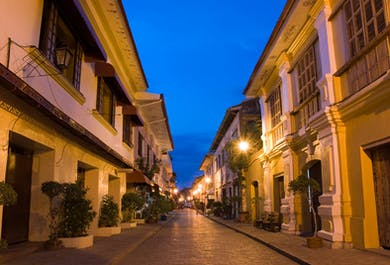 Vigan Heritage Tour | With Driver and Guide