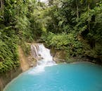 Excursion to Mag-Aso Falls | Half-Day Tour in Bohol