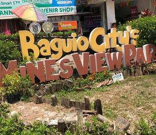 The Best of Baguio Attractions | Guided Day Tour