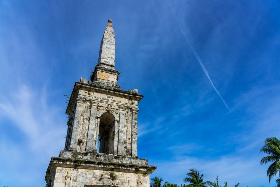 Cebu City And Mactan Panoramic Tour With Transfer And Guide