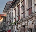 vigan heritage houses