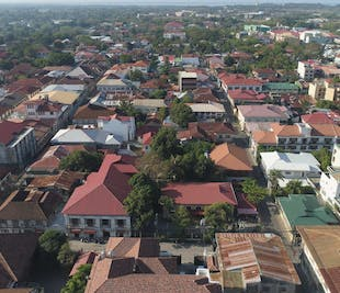 Laoag and Vigan Sightseeing Tour | Pickup & Dropoff from Laoag