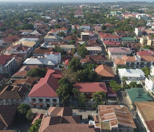 Laoag and Vigan Ilocos Full-Day Combo Sightseeing Tour