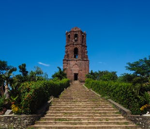 Vigan and Ilocos Norte Day Tour | With Driver and Guide