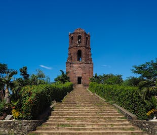 Vigan and Ilocos Norte Day Tour   With Transfers