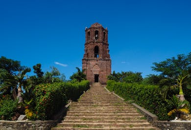 Vigan and Ilocos Norte Day Tour | With Transfers