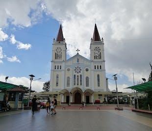 Pilgrimage in Baguio | Marian Devotees Tour