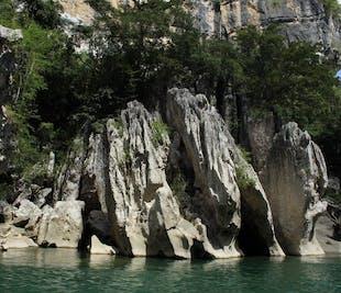 River Tubing in Nagtipunan | Full Day Adventure in Quirino
