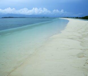 Honda Bay Island-Hopping Tour in Puerto Princesa, Palawan