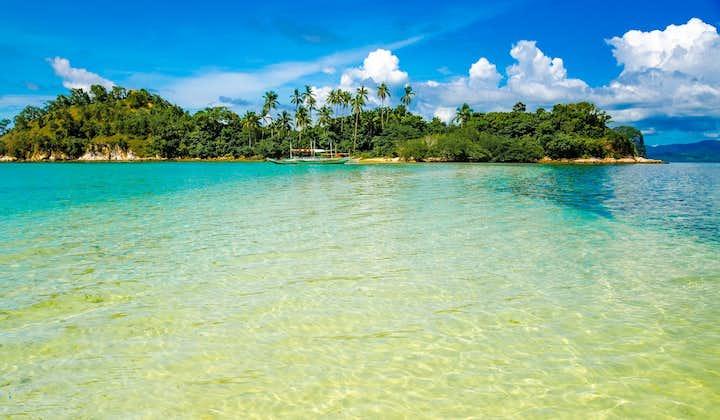 El Nido Tour B | Caving & Island Hopping with Buffet Lunch
